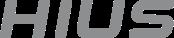 Hius Logo